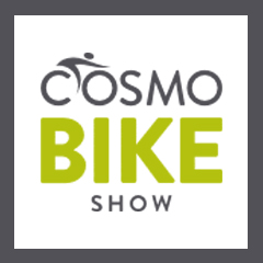 COSMO BYKE SHOW