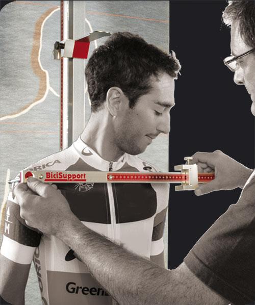 Dolore al collo in bici da corsa: cause e possibili ...