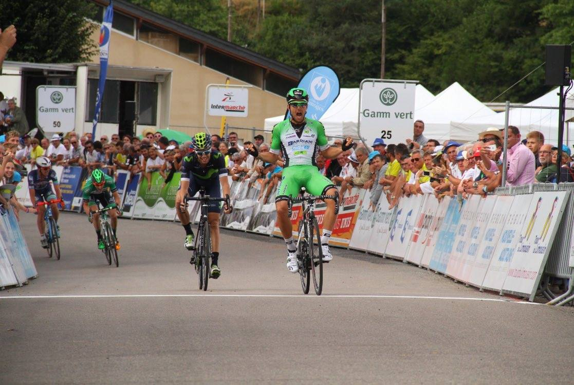 GREAT VICTORY FOR BARDIANI-CSF