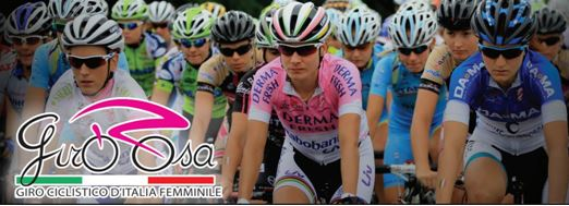 START LIST DI LIVELLO MONDIALE AL 27° GIRO ROSA