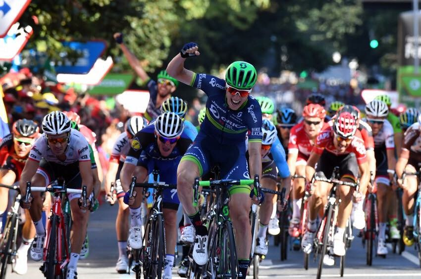2# VICTORY FOR #OBE AT VUELTA ESPANA 2016