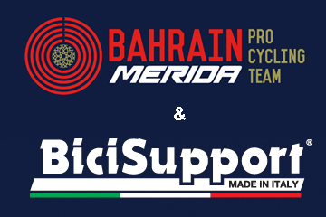 BAHRAIN-MERIDA: nuova partnership 2017<br><br>