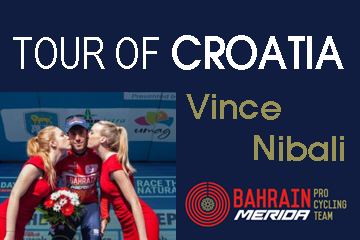 Nibali wins the Tour of Croatia 2017