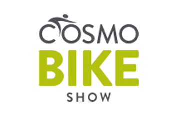 Welcome to Cosmo Bike!  Verona 15-18 Settembre