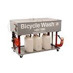 BICYCLE WASH