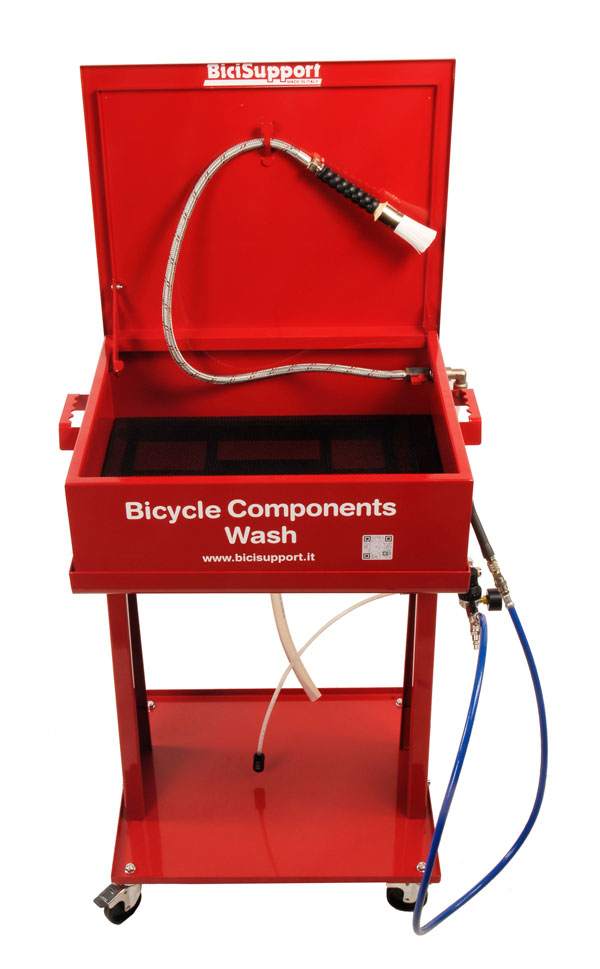 Bicisupport image BICYCLE COMPONENTS WASH