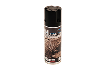 BS500/C DEGREASER 200 ml.