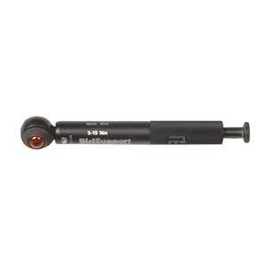"XLC Chiave dinamometrica to-s41 regolabile da 3-15 NM 1//4/""185mm"